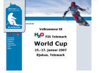 World Cup i Telemark